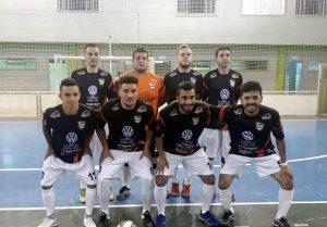 A noite desta quinta feira (30) marca mais uma rodada de jogos no Ginásio  de Esportes Aldebaran Faria 63960380978e5