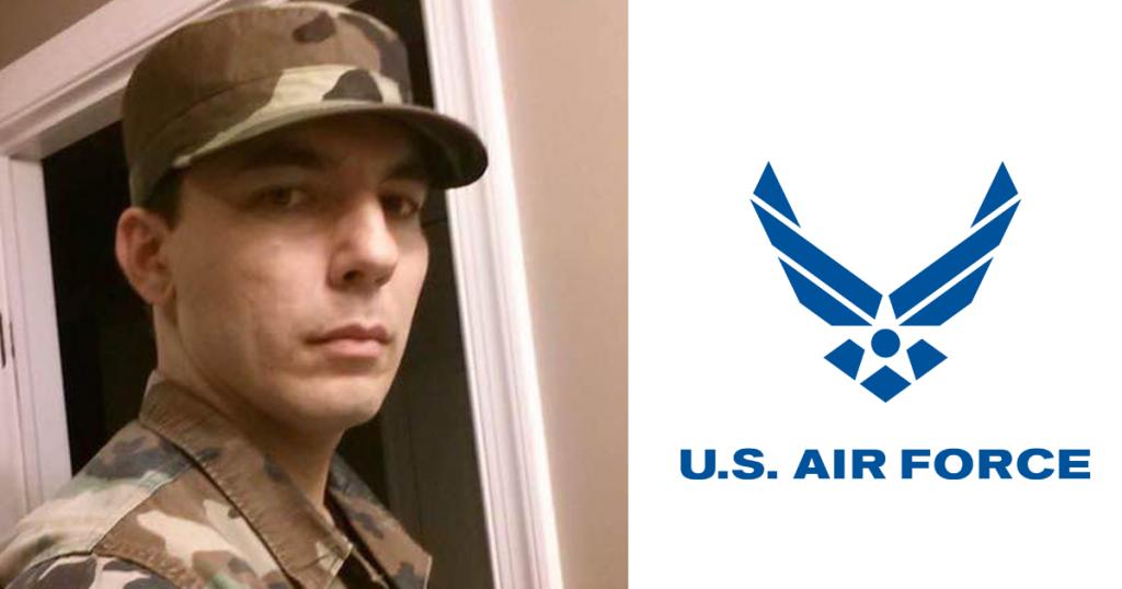 1d0a899d92 Um guarapuavano na Força Aérea Auxiliar Americana