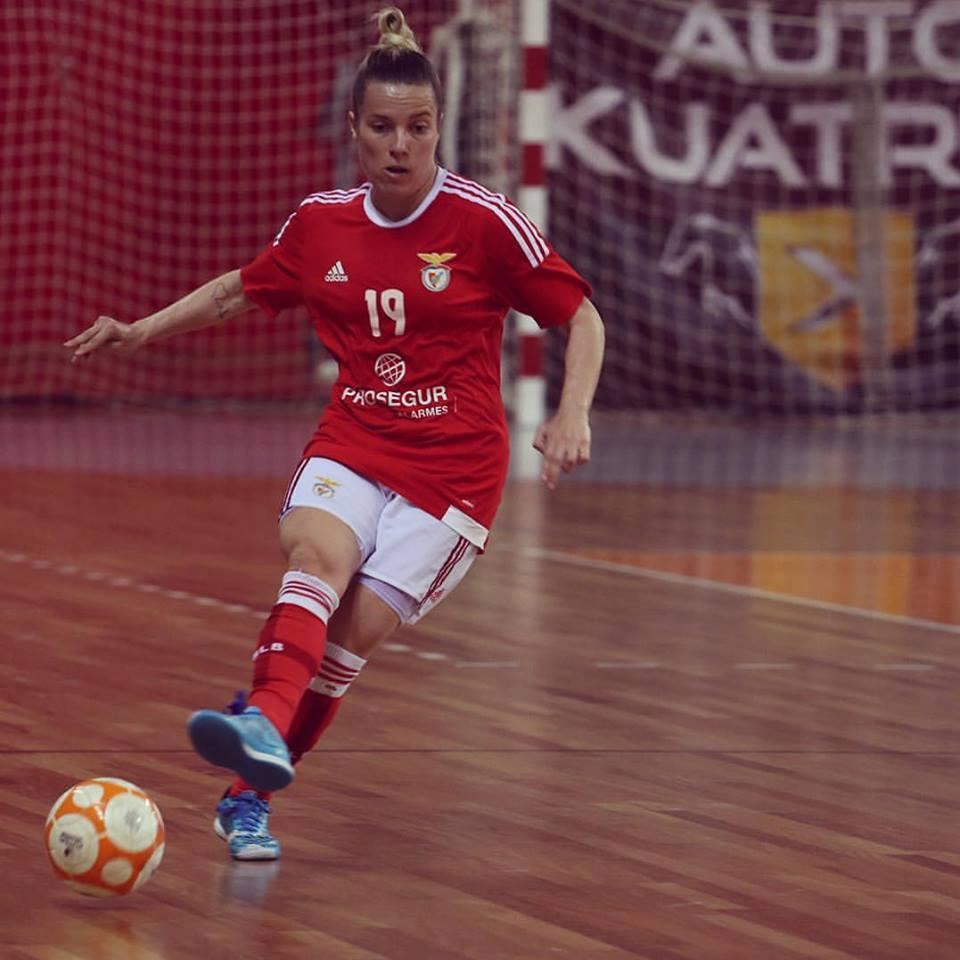 95e553e0d1 Patinha  Guarapuava exporta uma das melhores jogadoras do mundo