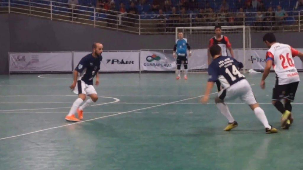 CAD leva goleada de 4 a 0 em jogo contra o São José  cf8006610b0ec