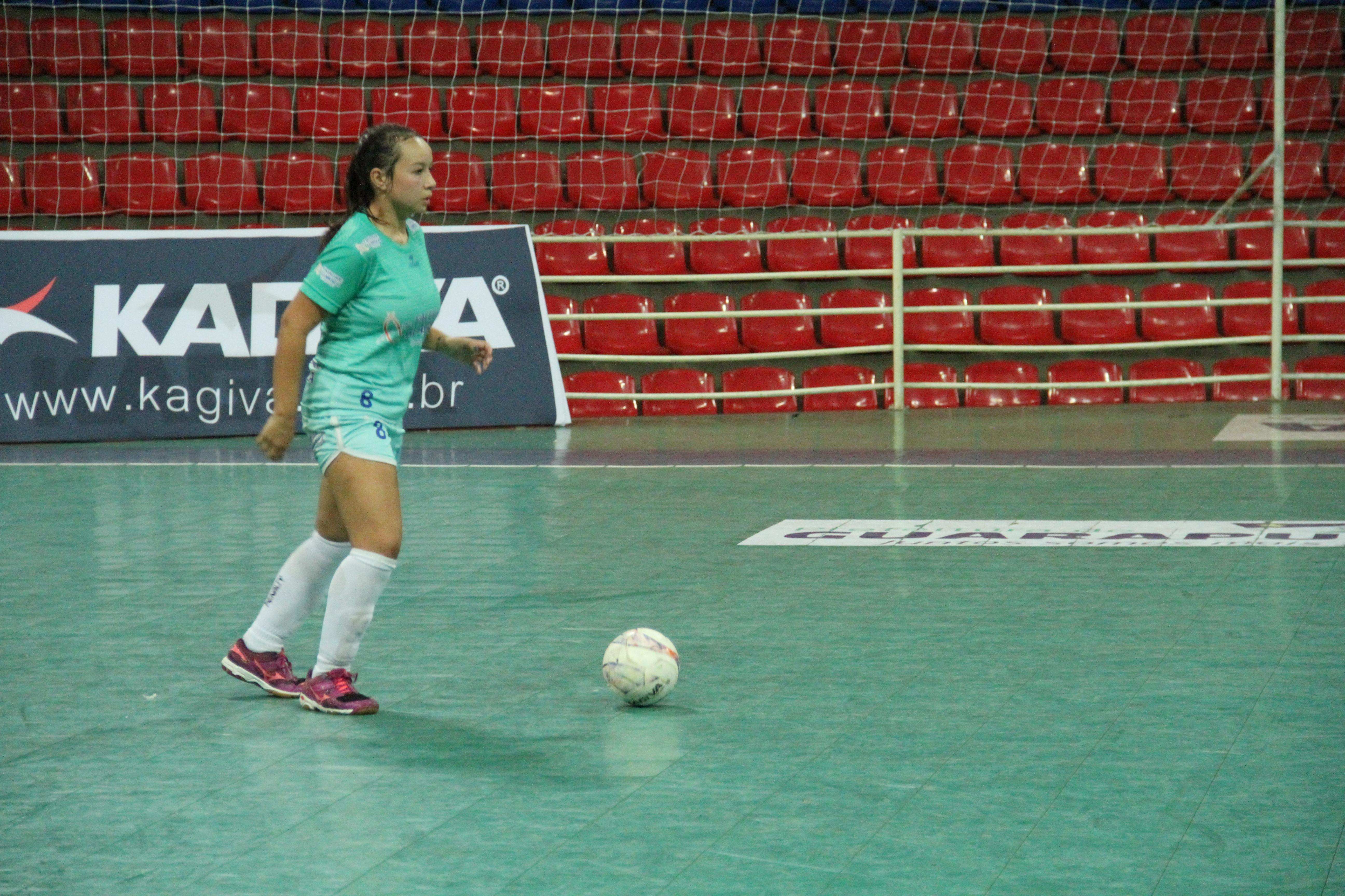 e454b87392 Guarapuava sedia Campeonato Paranaense de Futsal Feminino Sub 17