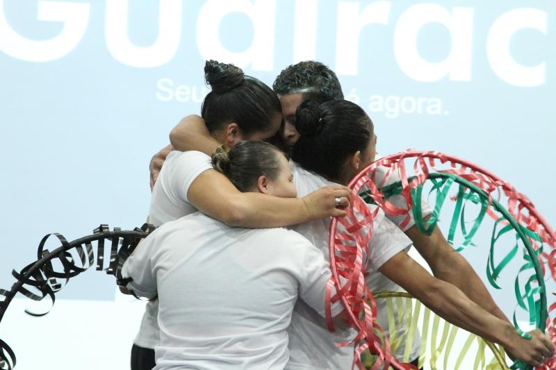 30de23260d Olimpíada Estadual dos excepcionais promete lotar a rede hoteleira de  Guarapuava. Voluntários ainda são necessários para o evento